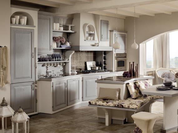 cucine da sogno shabby | casa | Pinterest | Shabby, Shabby chic ...