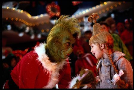 how the grinch stole christmas love this movie