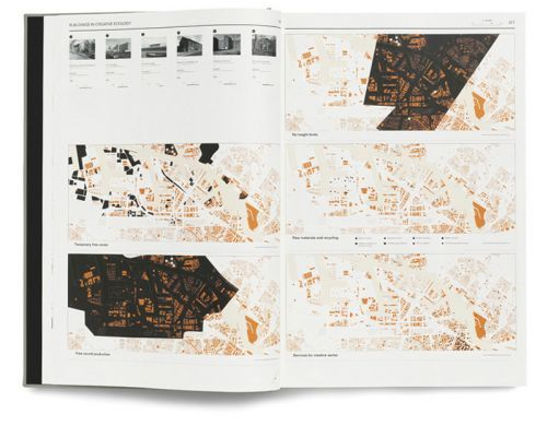 Joost Grootens - Dutch Atlas of Vacancy