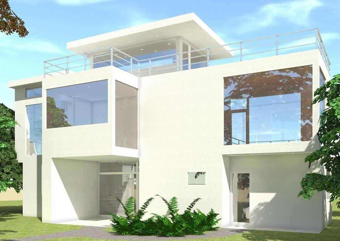 House Plan 003 115