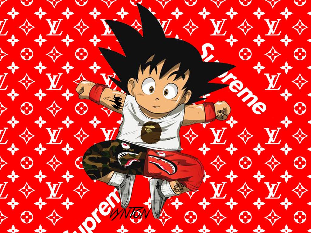 Wallpaper Goku Supreme Dragon Ball Wallpapers Dragon Ball Wallpaper Iphone Goku Wallpaper