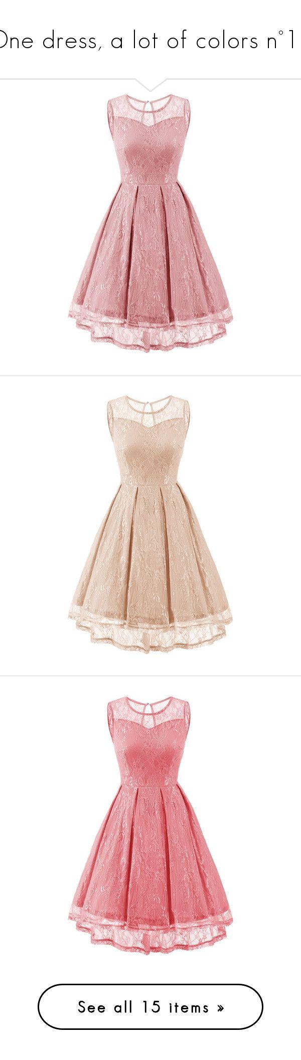 b8faf58adf9c3 One dress, a lot of colors n°12