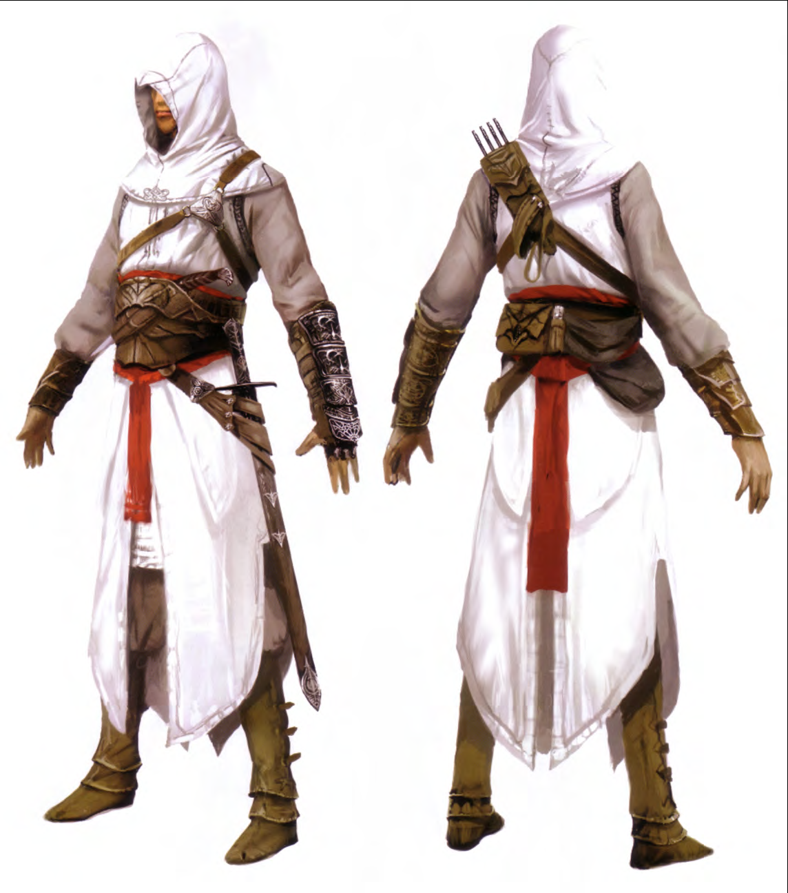 Altair Ibn La Ahad Gallery Assassins Creed Assassins Creed Art