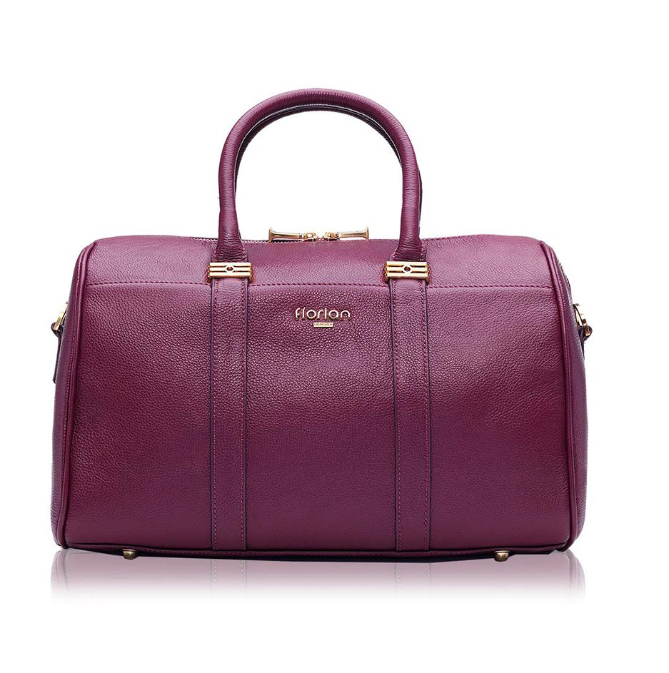 Luxury Handbags Leather Tote Bags