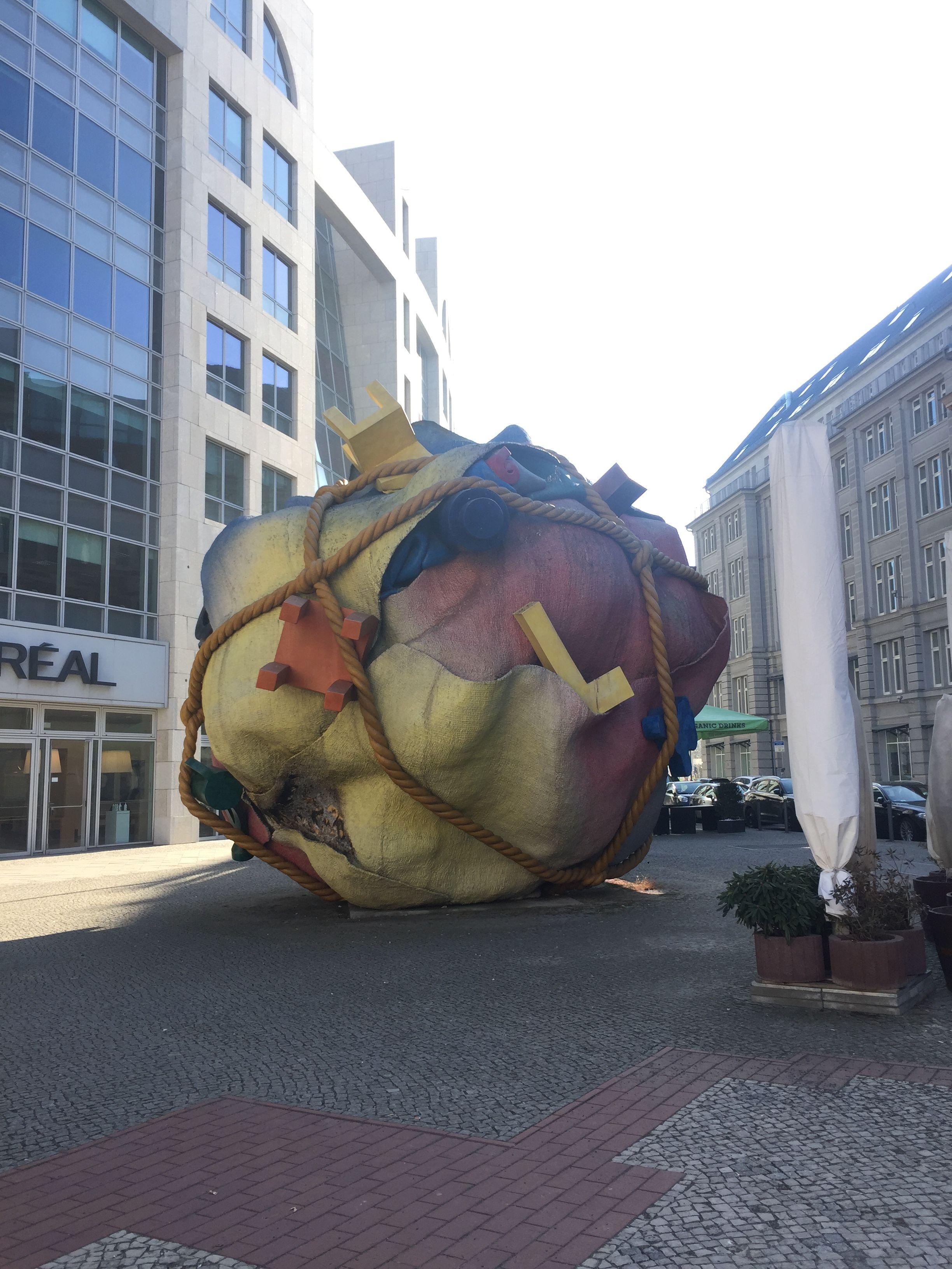 Bethelehemkirchplatz, Berlin, Deutschland