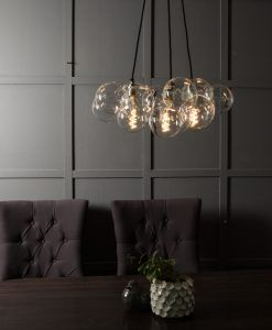 Statement Ceiling Lighting By D R Dowsing Reynolds Bubble