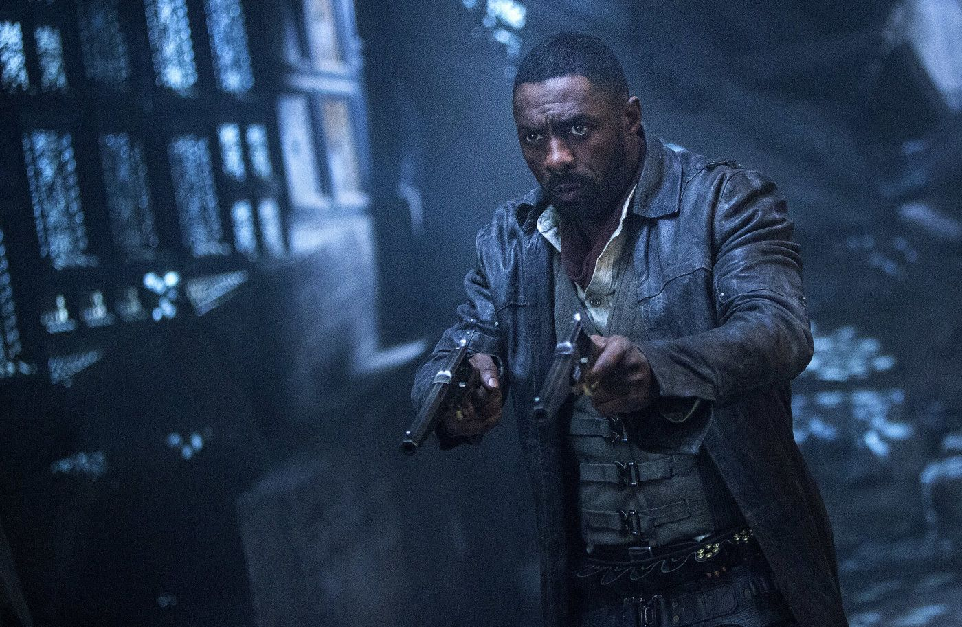 The Dark Tower: What Stephen King Wants to See in an R-Rated Sequel   Den of Geek