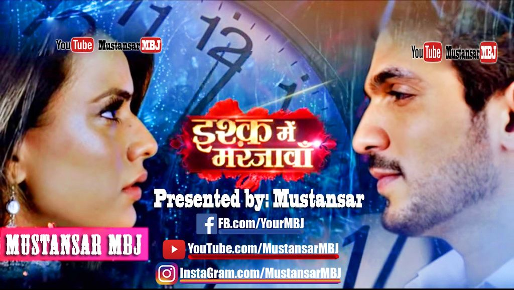 New Promo of Ishq Mein Marjawan - Colors Tv - Indian television