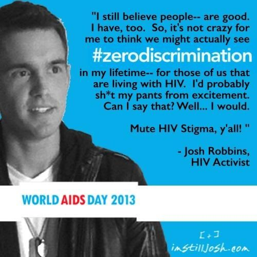 HIV Inspirational Quotes From