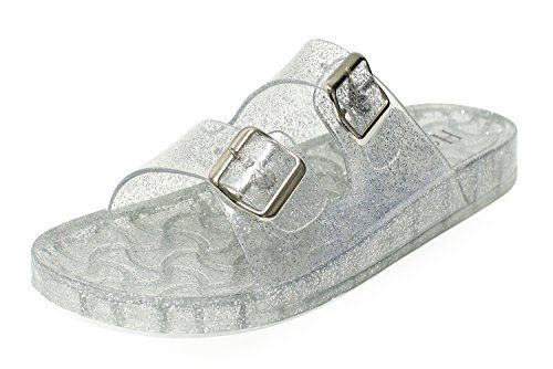 445d5e54f19727 Jelly Slippers for Women