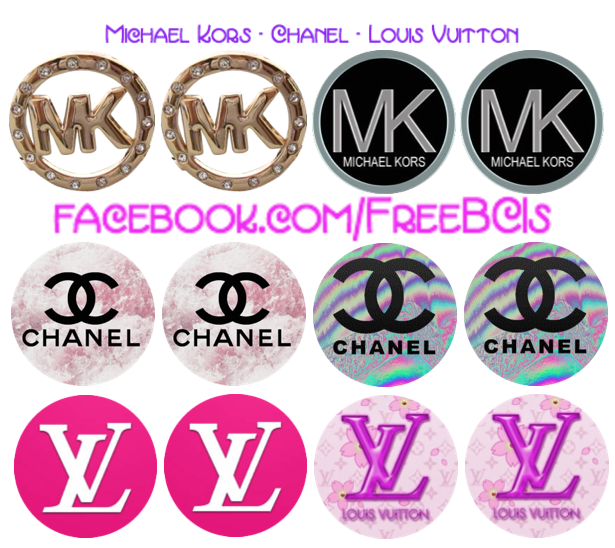 Designer Bci Sheet 1 Michael Kors Chanel Louis