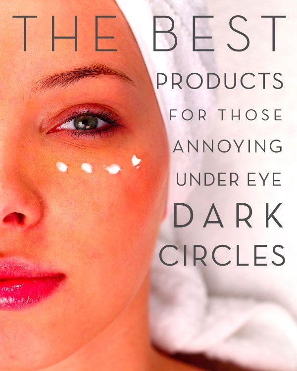 Dark Circles Under Eyes   Dark circles under eyes, Pretty ...