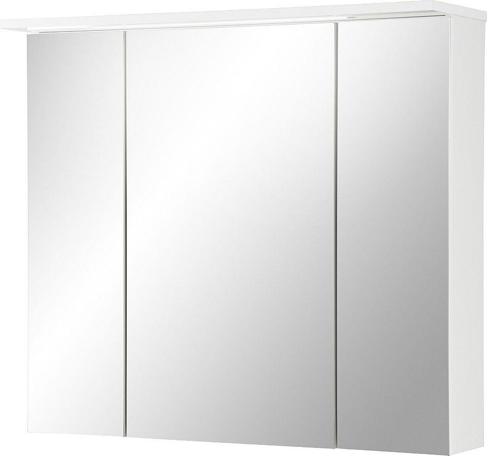 Schildmeyer Spiegelschrank Profil 16 Mit Led Beleuchtung Jetzt Bestellen Unter Https Moebel Ladend Spiegelschrank Led Beleuchtung Spiegelschranke Furs Bad