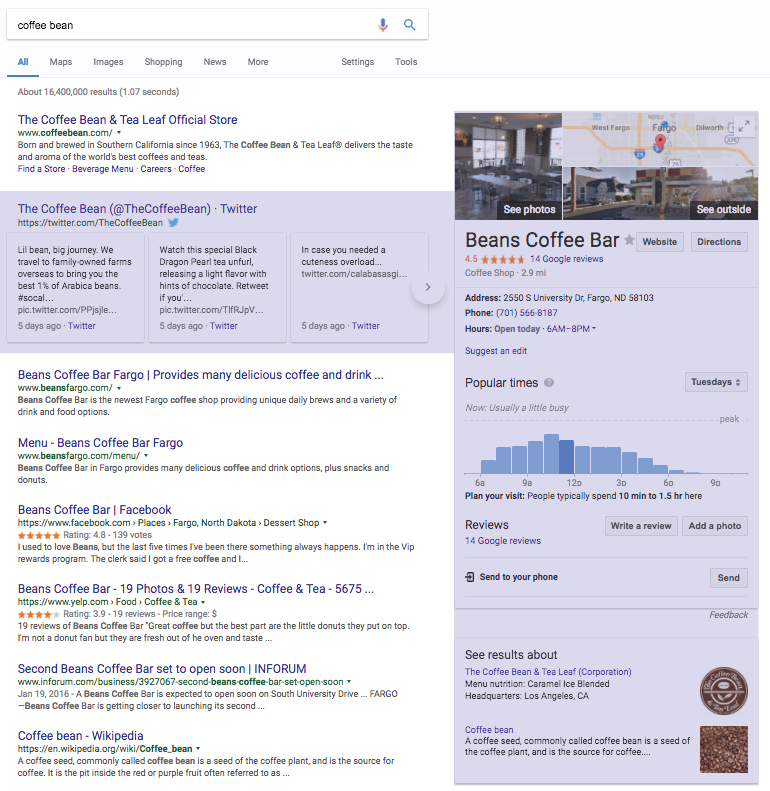 Your Ultimate Content Marketer's Guide to Keyword Research