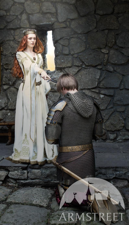 15 Off The Accolade Wedding Dress White Velvet Bridal Etsy In 2021 Velvet Wedding Dress White Wedding Dresses Medieval Wedding [ 1389 x 794 Pixel ]