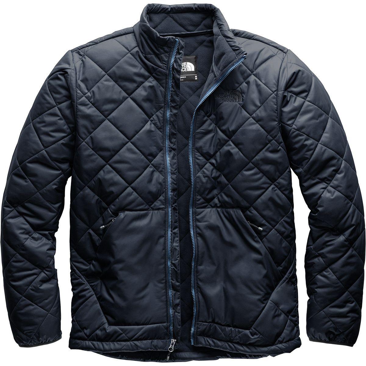 e6e5dc591 The North Face Cervas Jacket - Men's | Clothing | Jackets, Winter ...