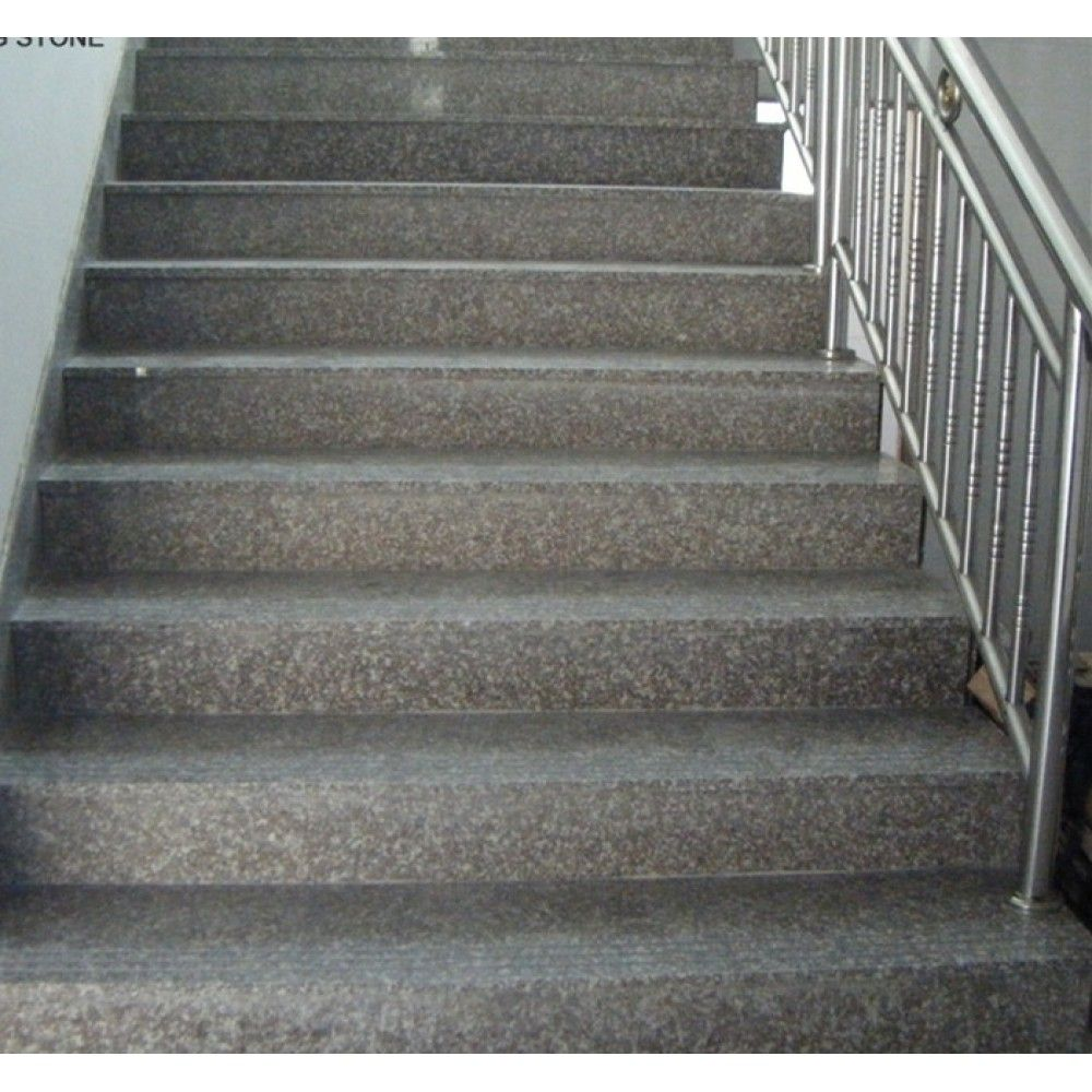 Wholesale G664 Red Granite Stairs Steps Tiles Price With Best Quality China Supplier Stone2buy Com Stairs Tiles Price Granite Stairs