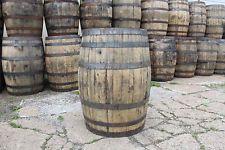 NY Wine LOCAL BUFFALO Oak Barrel Used Bourbon Whiskey Barrel Oak 53 Gallon