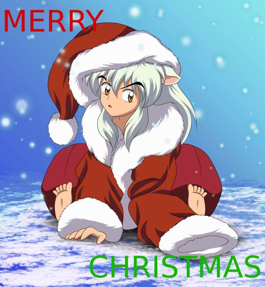 Resultado de imagem para merry christmas clamp anime