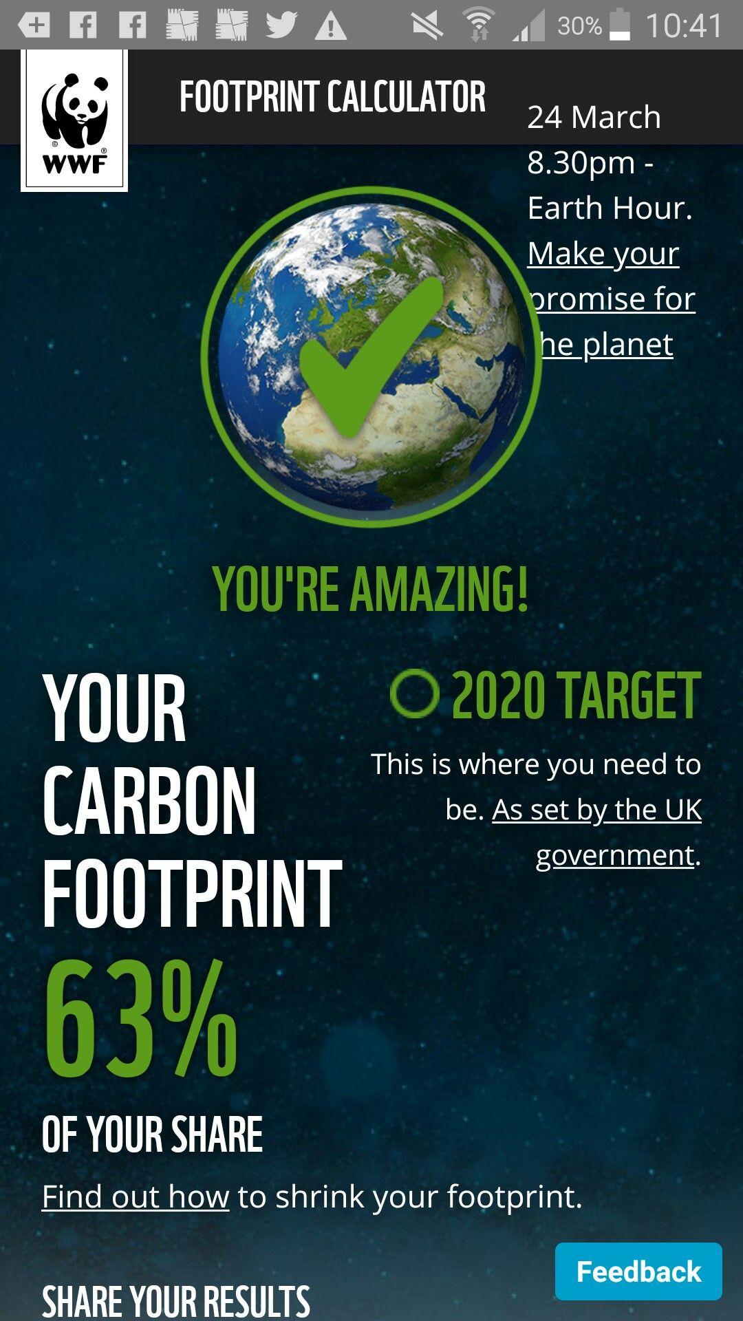 What Is Your Carbon Footprint How To Work Out Your Carbon