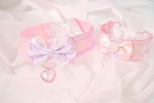 Pastel Fairy Tears