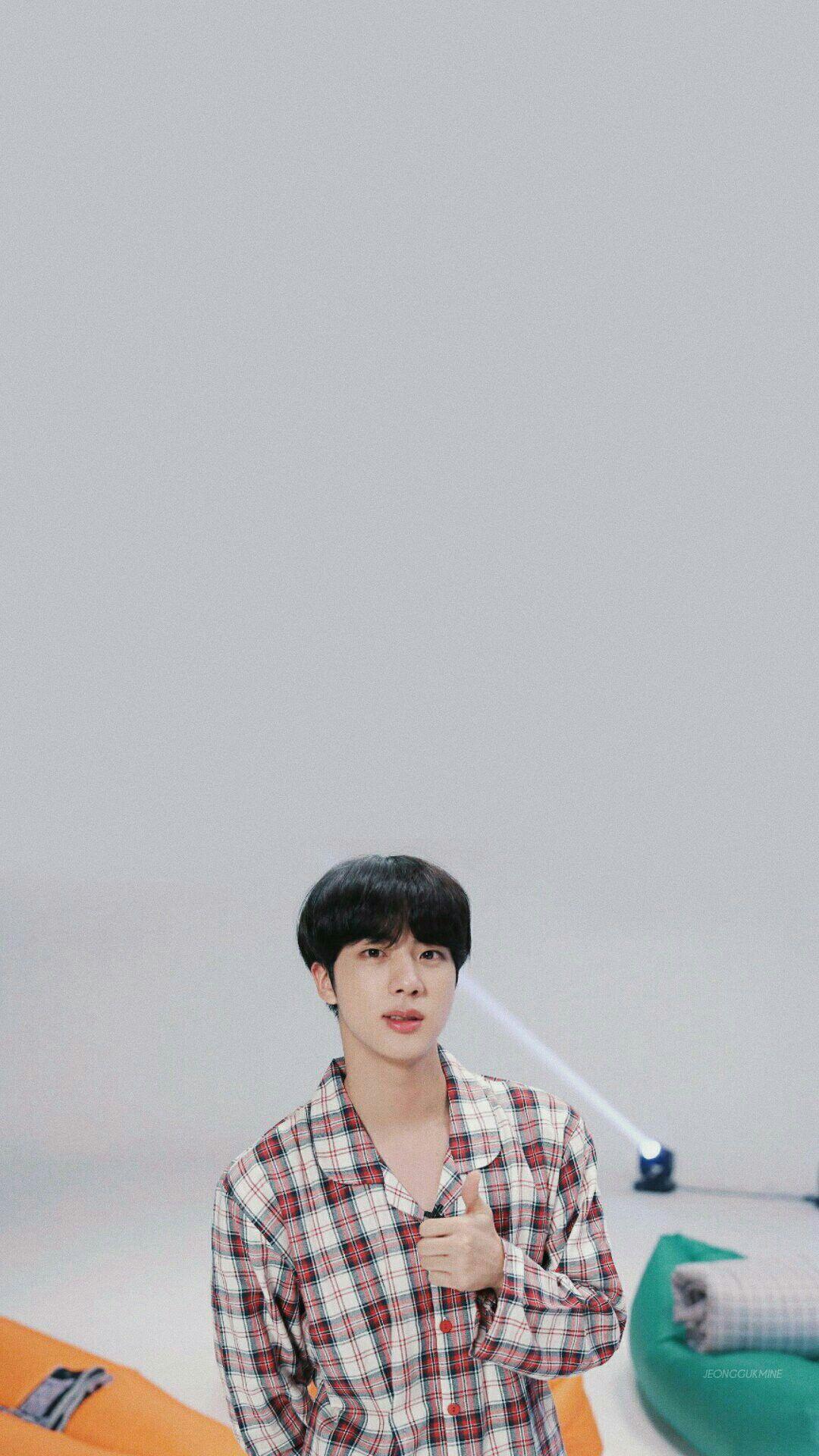 Im Not Ok Seokjin Loveyaaa Seokjin In 2019 Pinterest Bts Jin