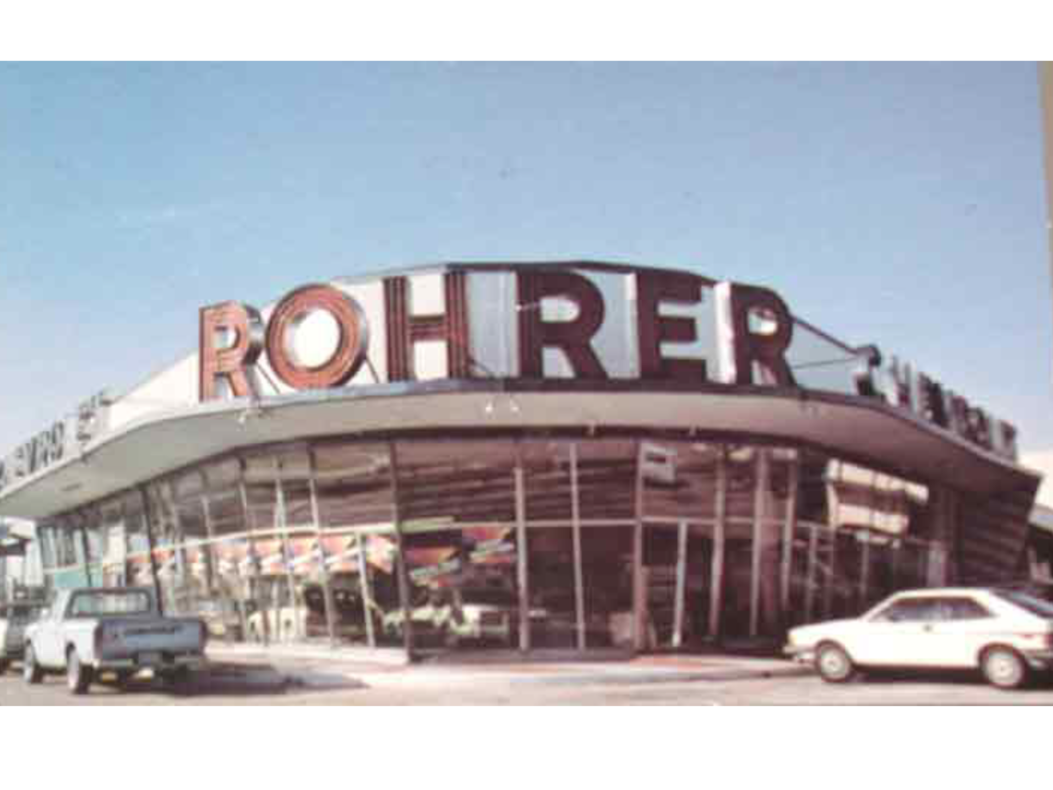 Rohrer Chevrolet Dealership Camden New Jersey Chevrolet