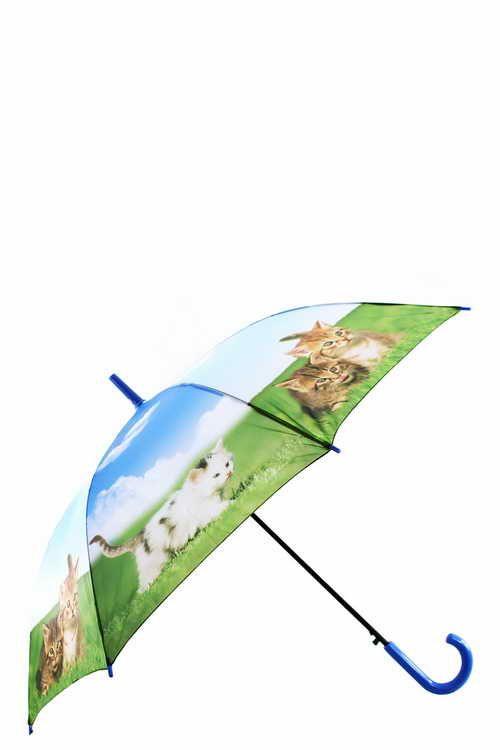 eba94de88 Cat Print Umbrellas at JCPenney | ANIMAL PRINT FASHION UMBRELLA ...