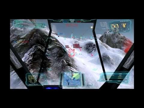 MechWarrior Online - Alpine Orion
