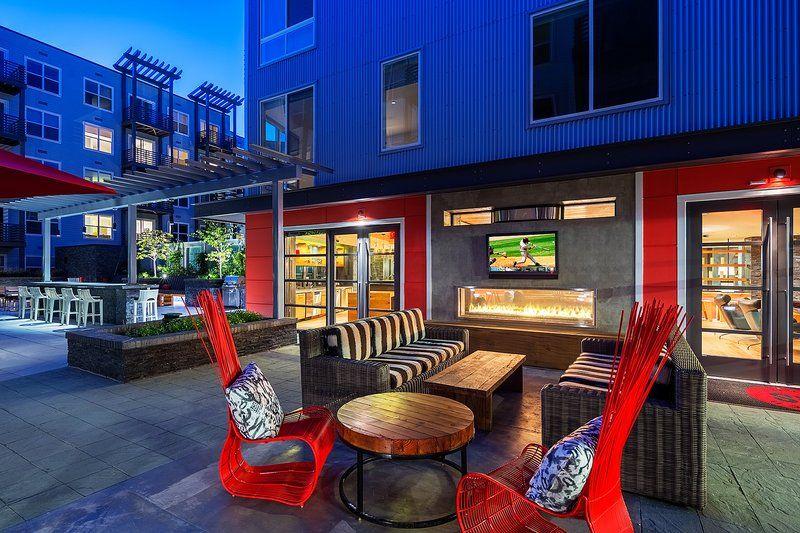Photos Of Our Alexandria Va Luxury Apartments Notch8 Luxury Apartments Apartment Luxury