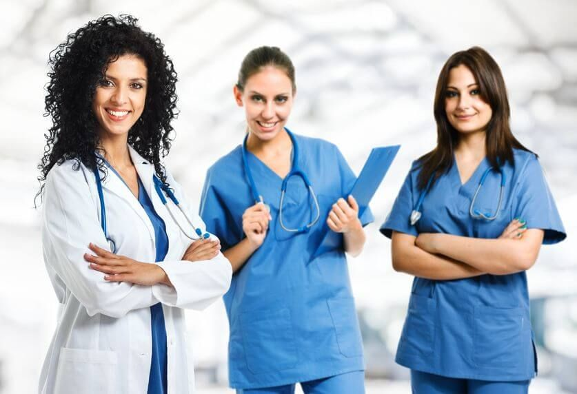 Five star nursing has a position for you we staff full