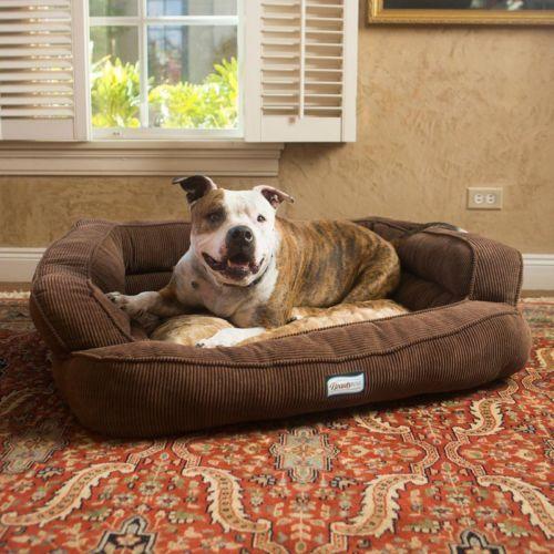Extra Large Dog Sofa Bed XL Pet Furniture Seat Comfortable