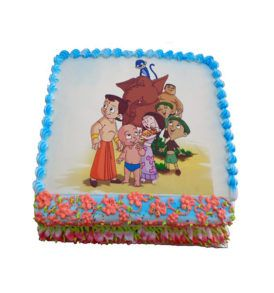 One Of The Best Cakes For Kids Are Either Their Favorite Cartoon Character Order