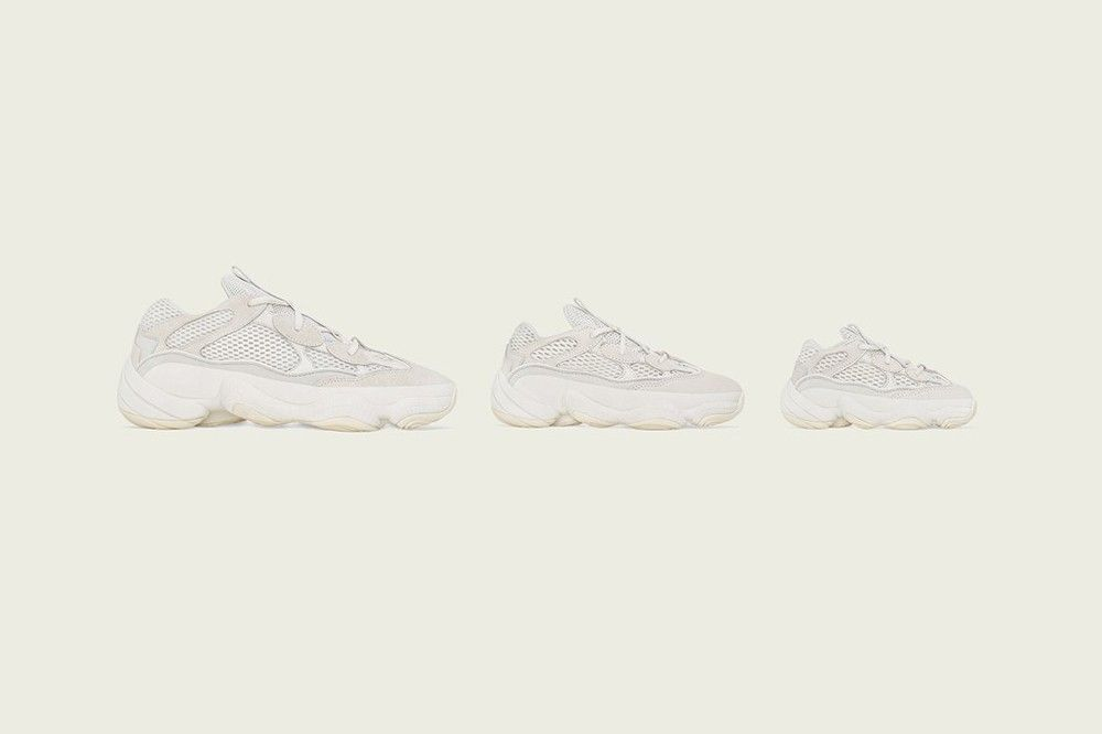 complete nike air yeezy collection highsnobiety