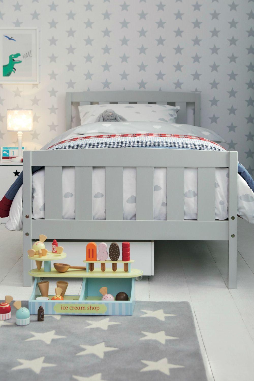 Star Themed Children S Bedroom