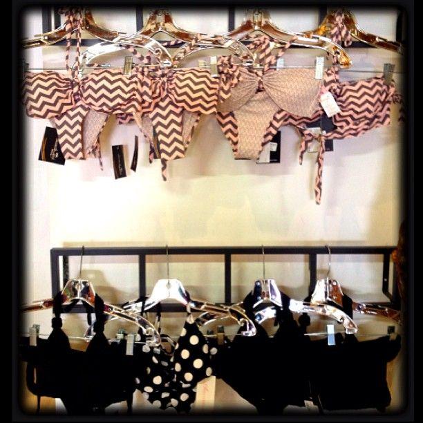 Gloss has swimsuits! Super cute patterns! #summer #swim #bikinis #gloss #shopping #fashion #trendy #love