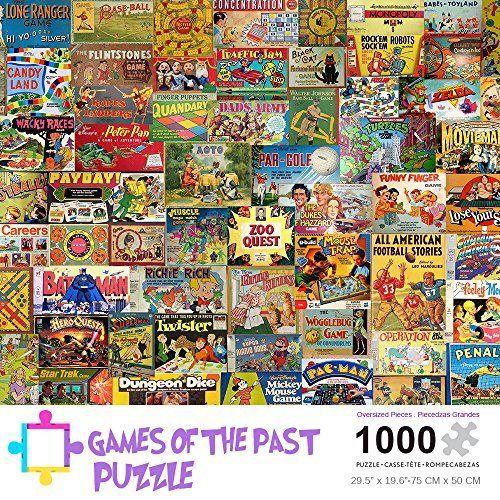 Buffalo Games Charles Wysocki Plum Valley 1000pc Jigsaw Puzzle