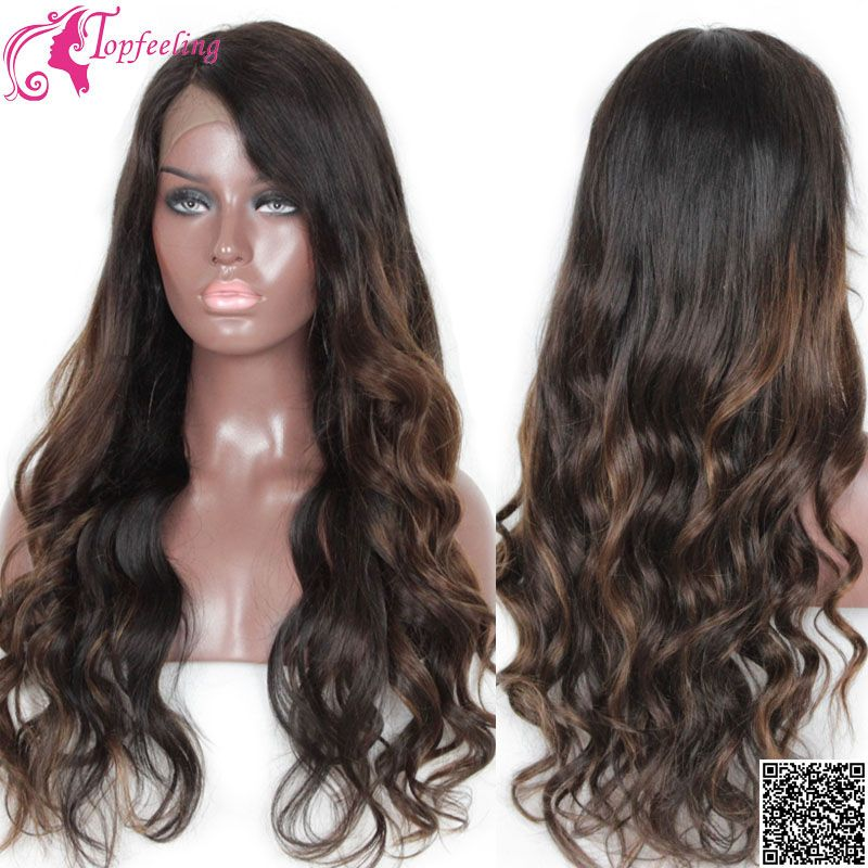 Pin by Top Feeling Wig on loose wave  7775fa4e3