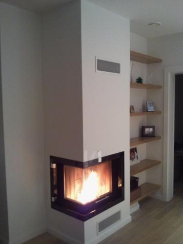 Kominek Narozny Varia 55h 4s Fireplace Home Home Decor