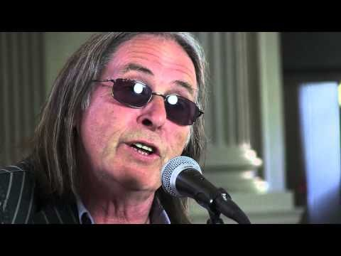 Scottish singer Dougie MacLean performs Caledonia - YouTube