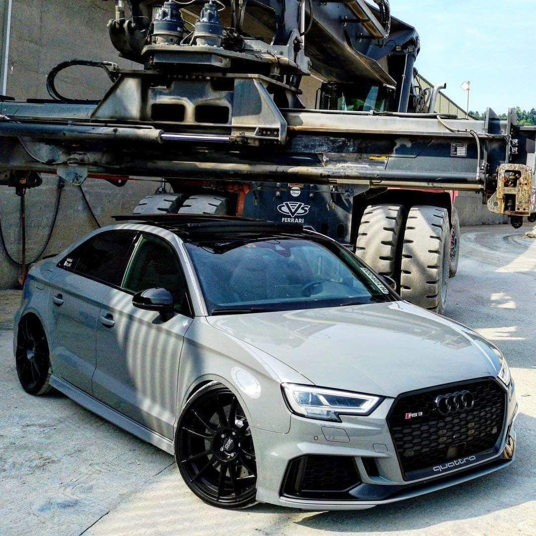 Kelebihan Audi Rs3 Quattro Murah Berkualitas