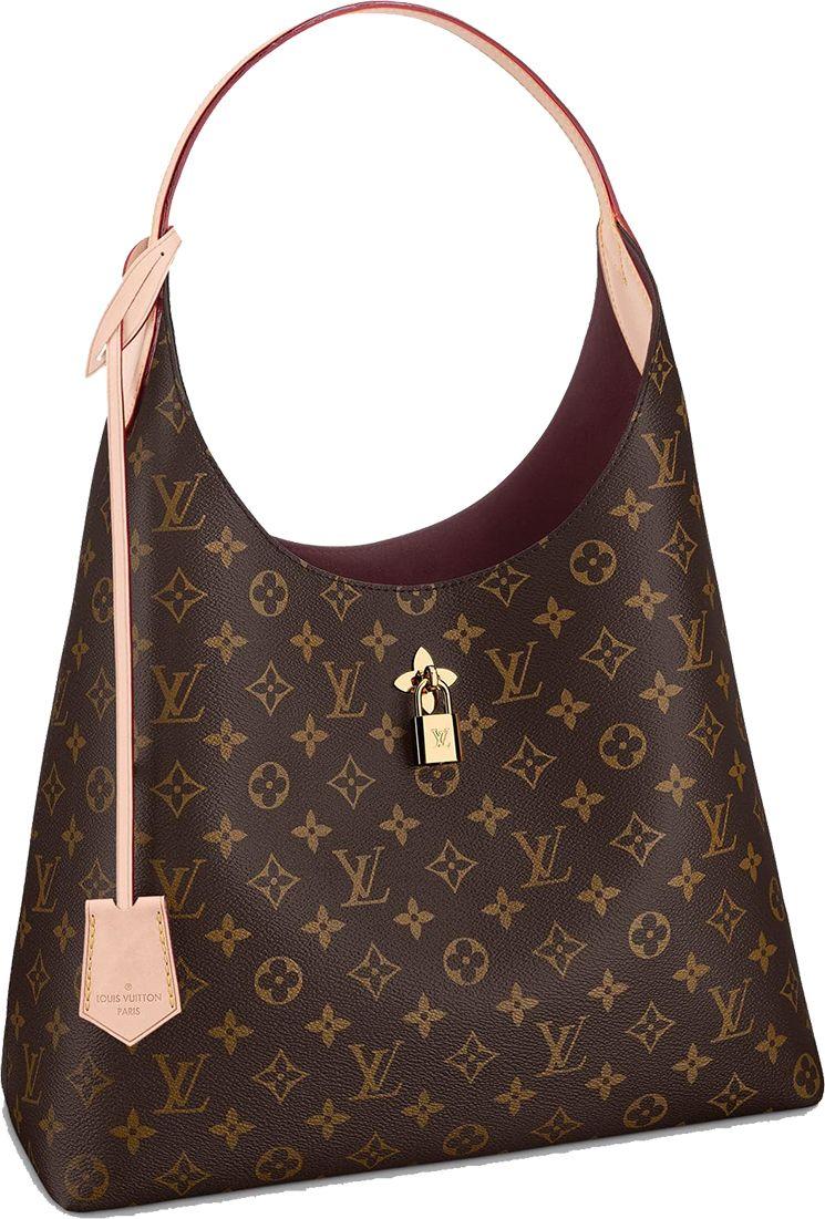 f14a0dc4f822 Louis-Vuitton-Hobo-Flower-Bag-6
