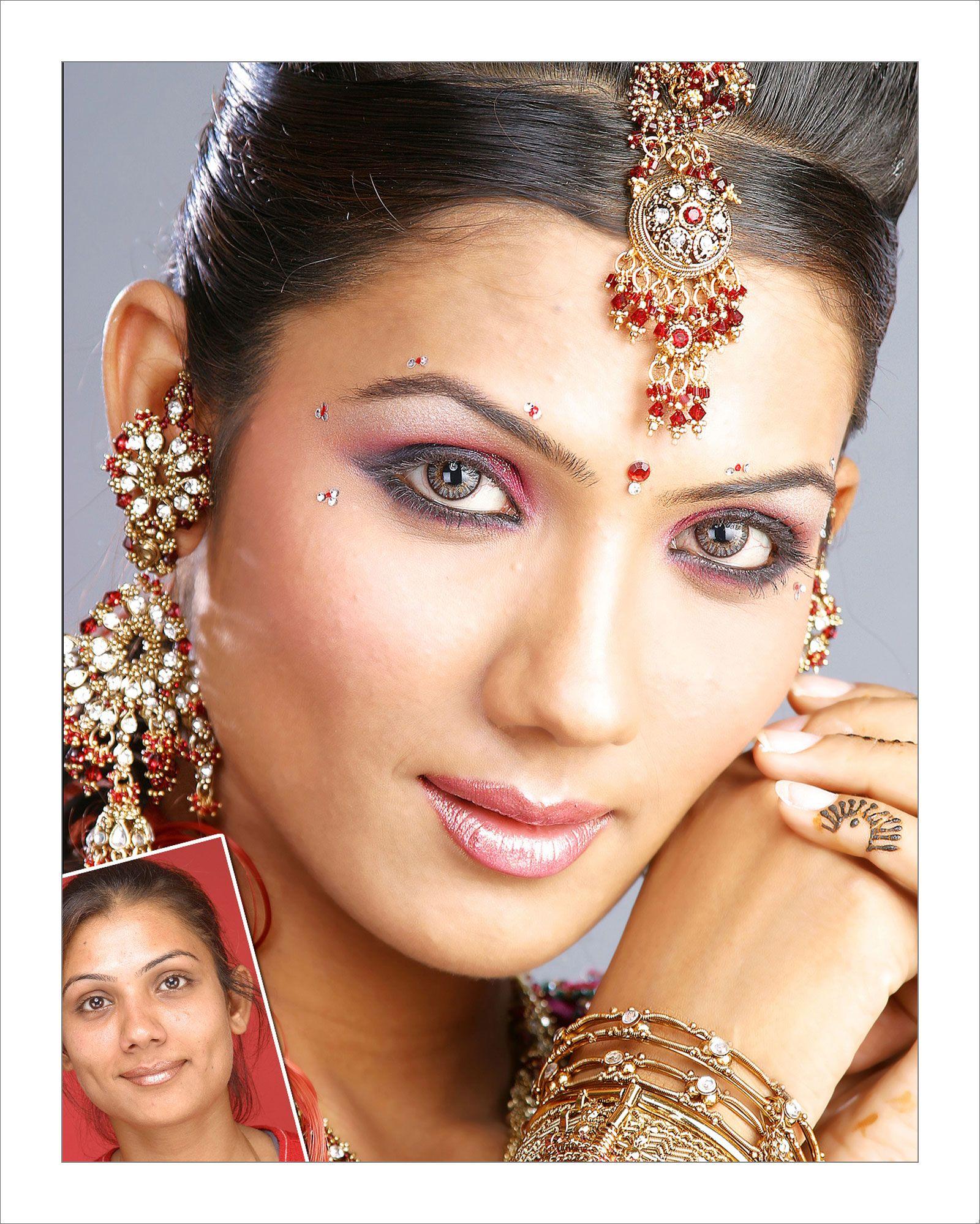 Bridal and PreBridal salon in delhi pre bridal package