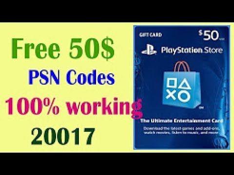 Psn Code Generator No Survey Psn Gift Card Code Generator Clash