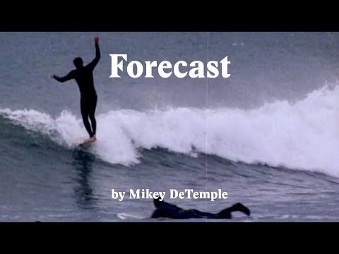Forecast — Mikey DeTemple for Levi's Made & Crafted x WAX Magazine