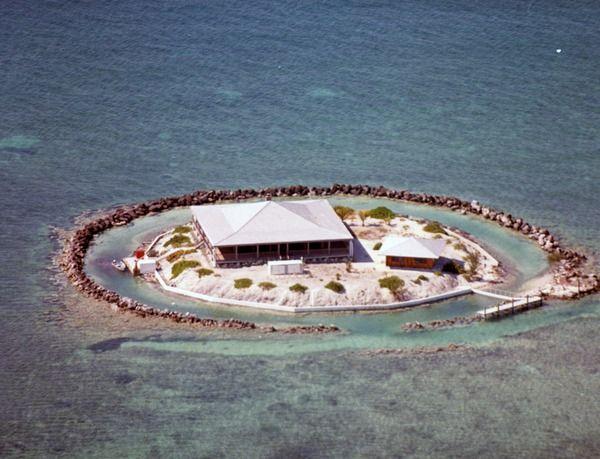 Key West, il Southern Point