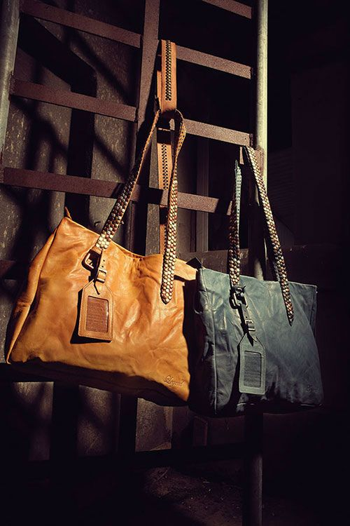 Bags from Cuvi.nl
