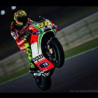MotoGp Legend