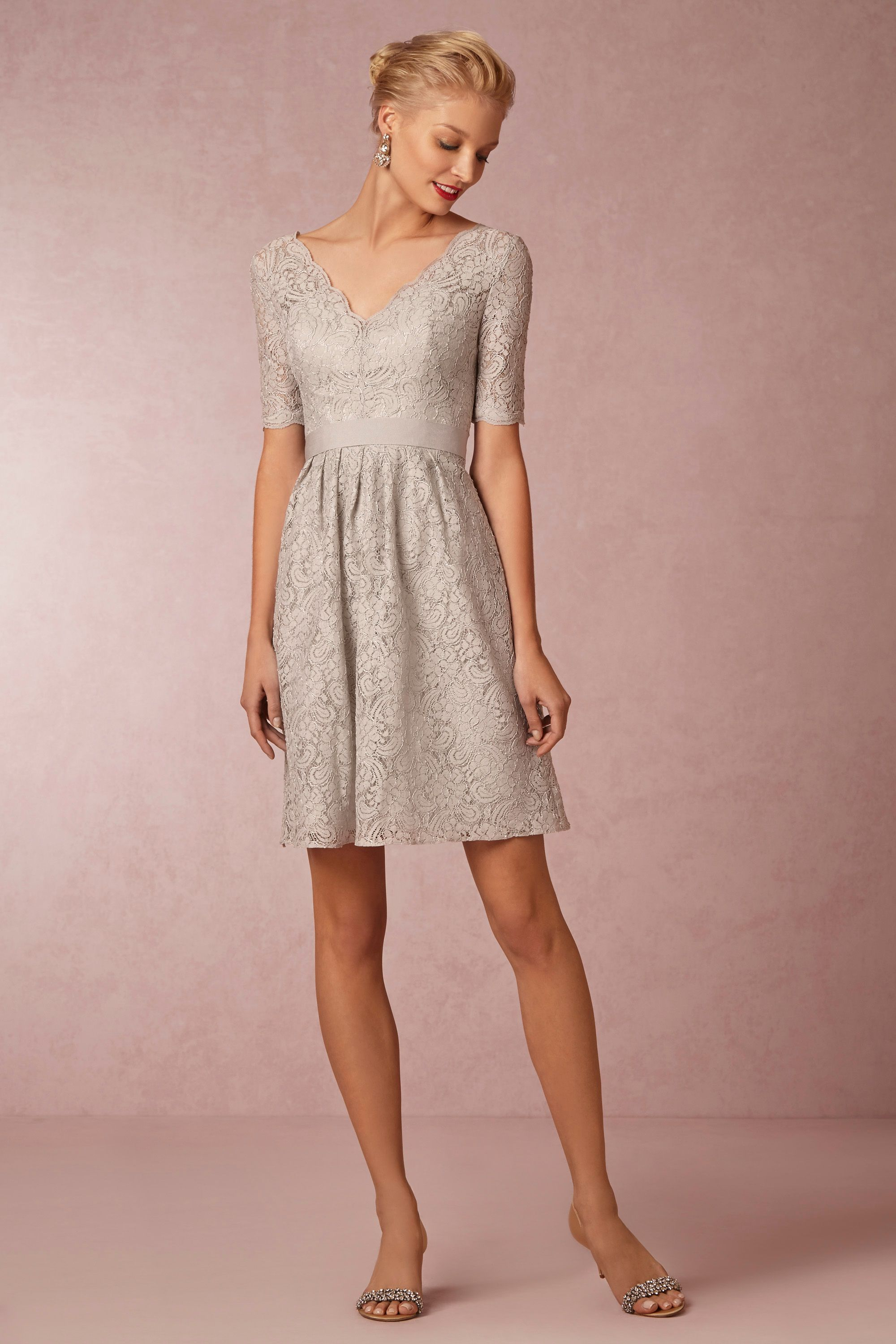 BHLDN Catania Dress in Sale Dresses at BHLDN | Meg\'s Wedding ...