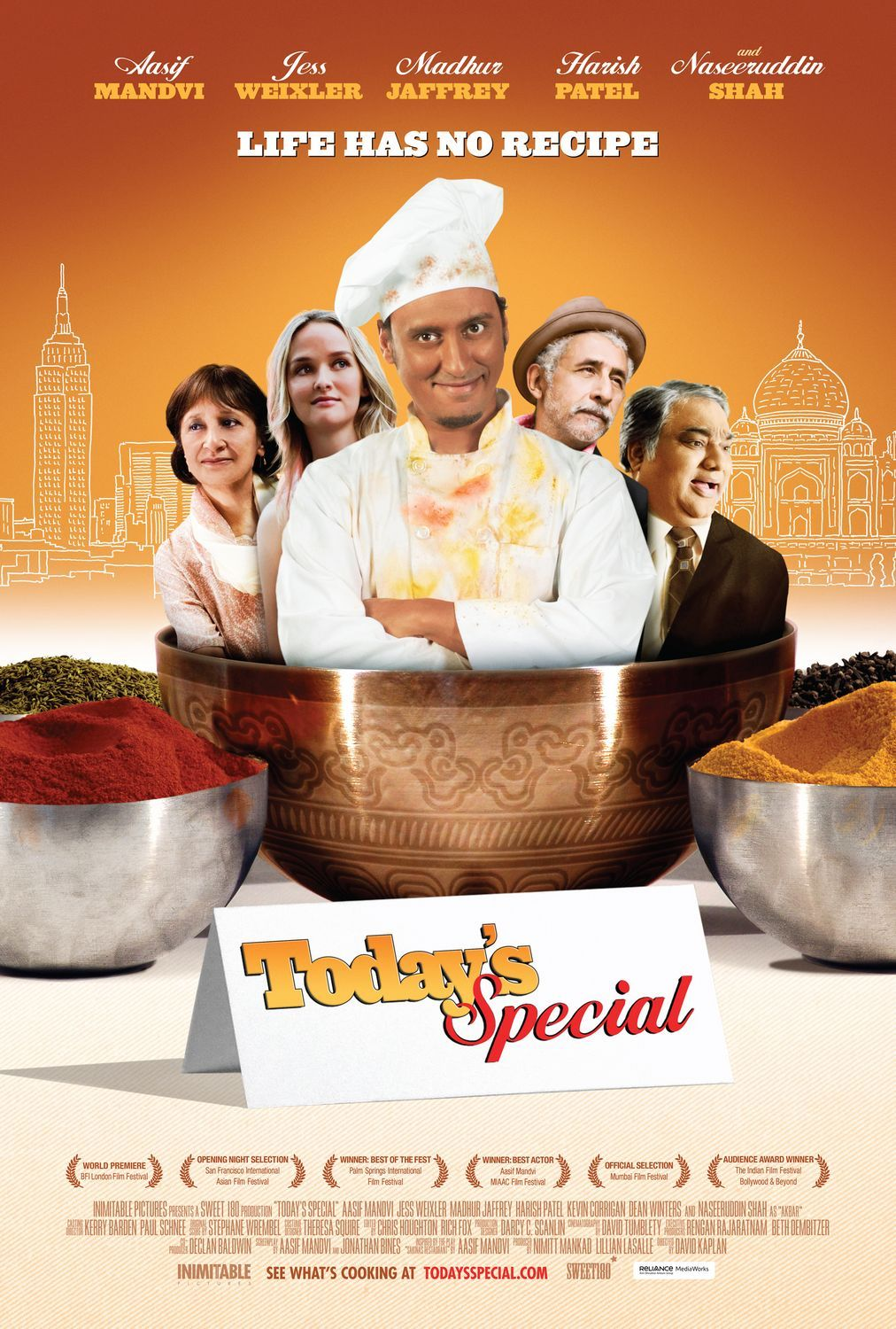 today's special (2009) | films | pinterest | indian movies, films
